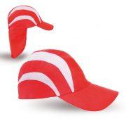 מקט 32014 כובע אולטלייט דריי פיט מגן צואר מנדף - 13 צואר