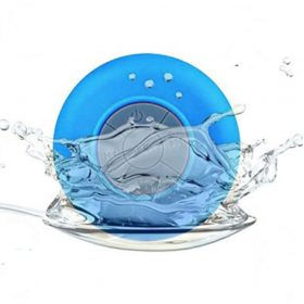 רמקול בלוטוס עמיד במים
