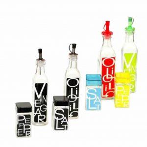 4 בקבוקים לרטבים