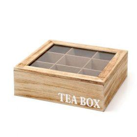 מארז גדול לתה