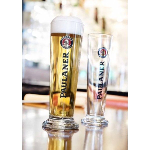 כוס בירה מדליקה