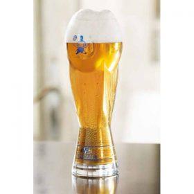 כוס בירה מיוחדת