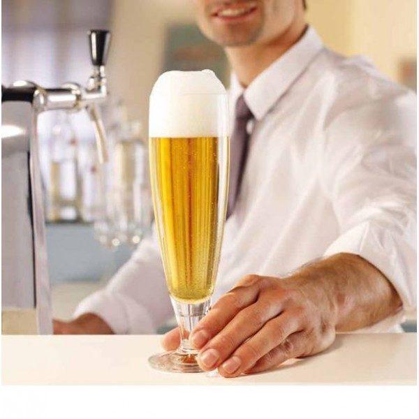 כוס בירה