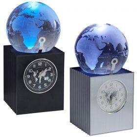 שעון עולמי דינאמי
