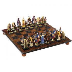 שחמט קרב ווטרלו