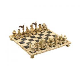 שחמט מיתולוגיה יוונית