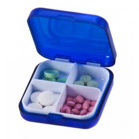 קופסא מחולקת לתרופות