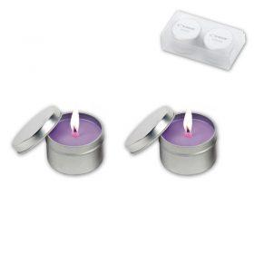 זוג נרות רחני