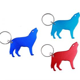 מחזיק מפתחות כלב