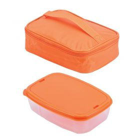 קופסא אוכל וצידנית