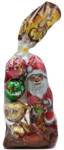 שוקולד סנטה קלאוס
