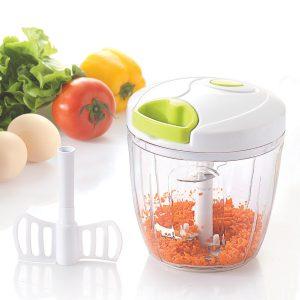 קוצץ ירקות ידני